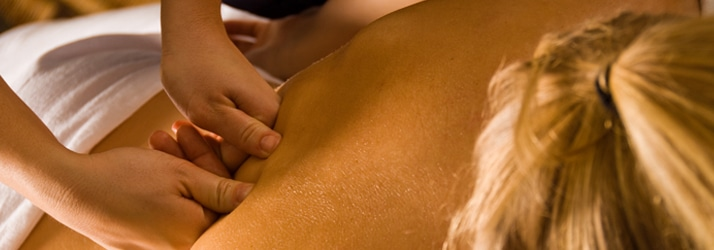 Massage Therapy in Johnson City TN