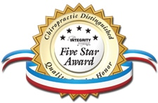 Chiropractic Johnson City TN 5 Star Award