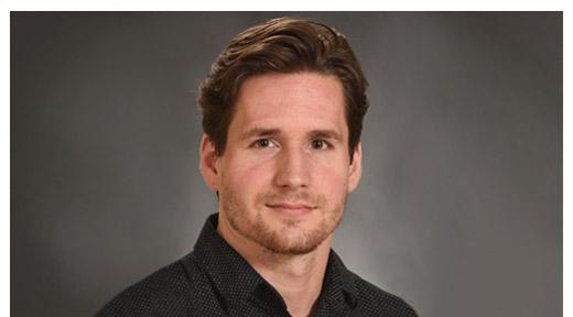 Physical Therapist Johnson City TN Kyle Hershberger