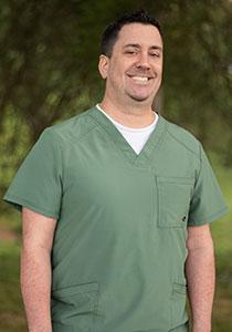 Chiropractic Johnson City TN Chris Merrifield