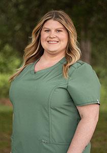 Chiropractic Johnson City TN Ciara Freitas
