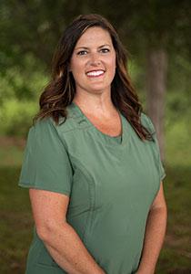 Chiropractic Johnson City TN Jessica Thornburg