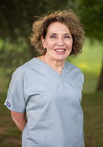 Chiropractic Johnson City TN Peggy Heatherly